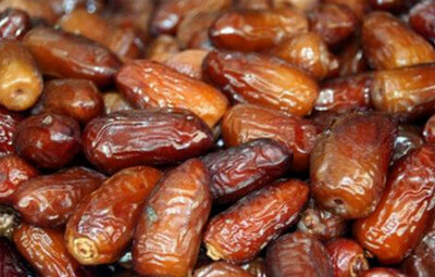 Date Fruit image