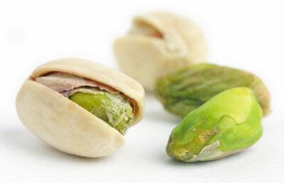 Pistachio fruit-nut image