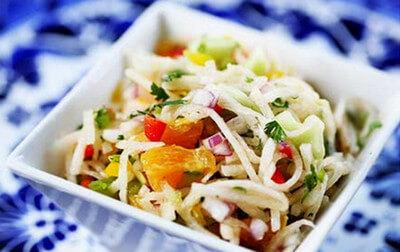 Jicama Salad photo