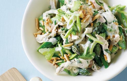 Tarragon Chicken Salad image