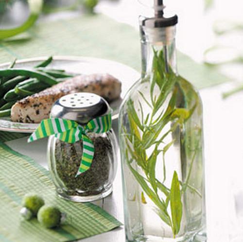 Tarragon Vinegar photo